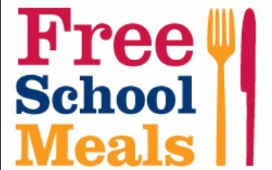 School Lunch Changes (Free breakfast and lunch starting Monday)