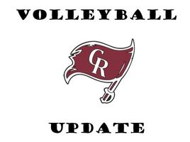 High School Volleyball Update