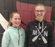 7th Grade Students win App Challenge