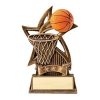 2021 Basketball Awards