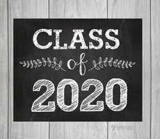 Central High School Class of 2020