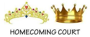 HOMECOMING CORONATION INFORMATION