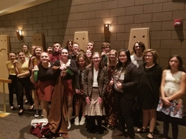 Speech takes 5th at Jordan Meet