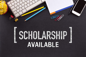 Local Scholarships Available for Seniors