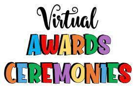 2021 Virtual Awards Ceremonies
