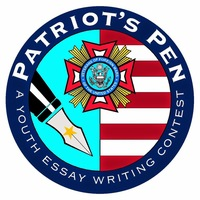 Patriot's Pen Essay Winners