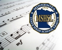 Central Band Earns Superior Rating at Contest