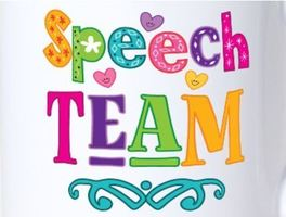 Speech Team Results