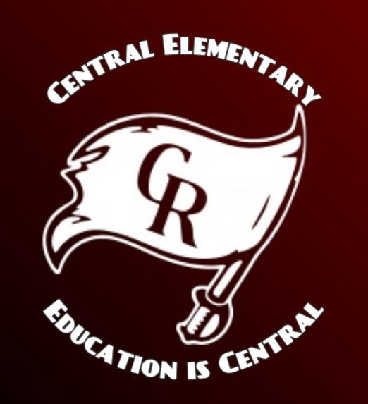 Central Elementary; Education is Central